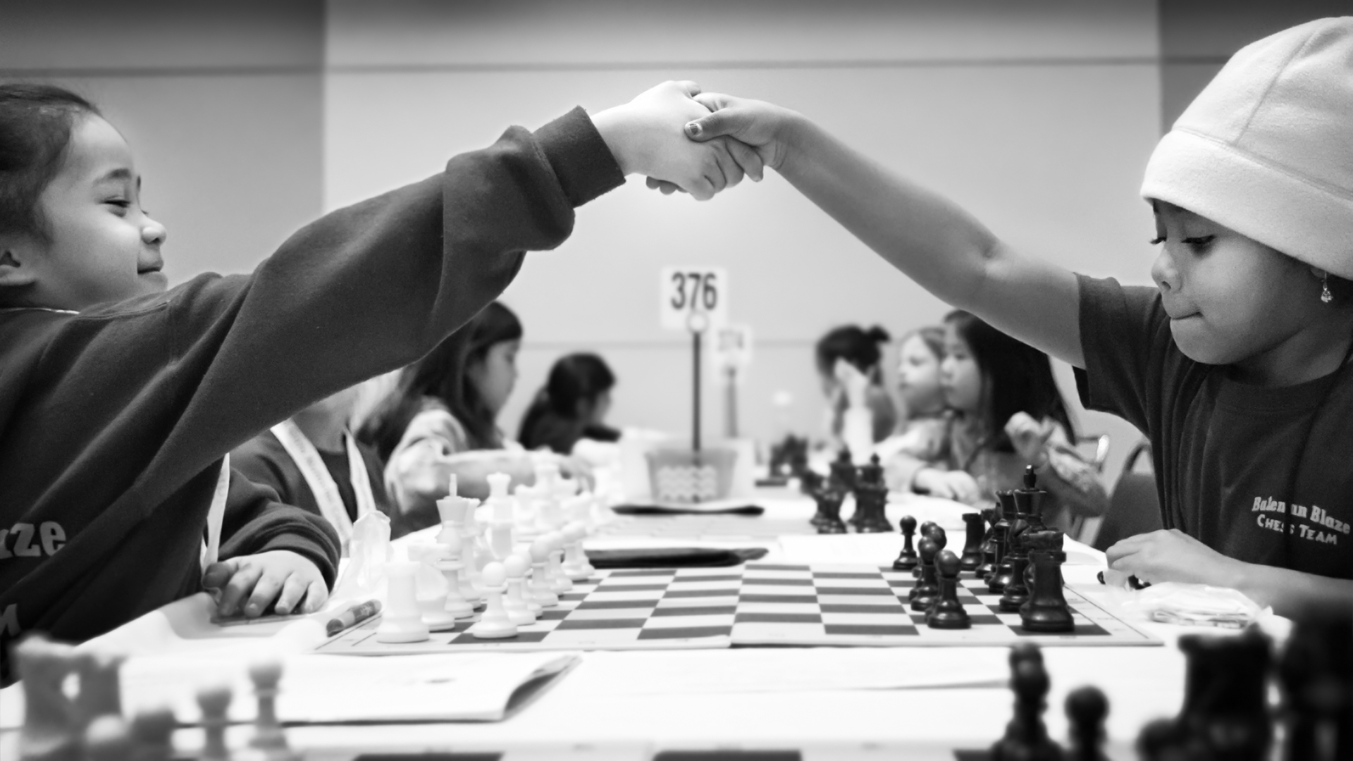 'Girls in Chess' had its exclusive premiere with The New Yorker, August 2018