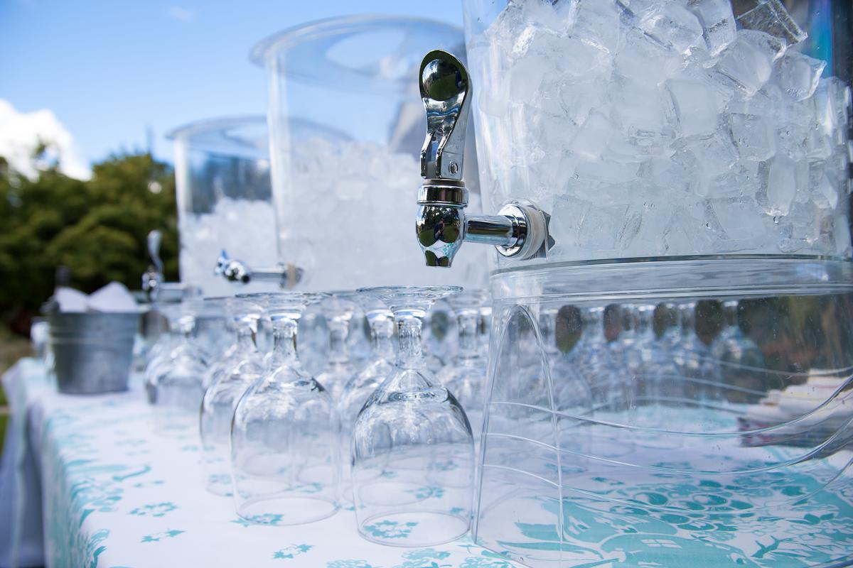 fancy water