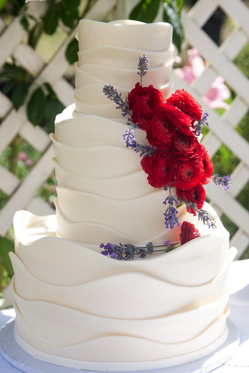 roseburg oregon wedding cake