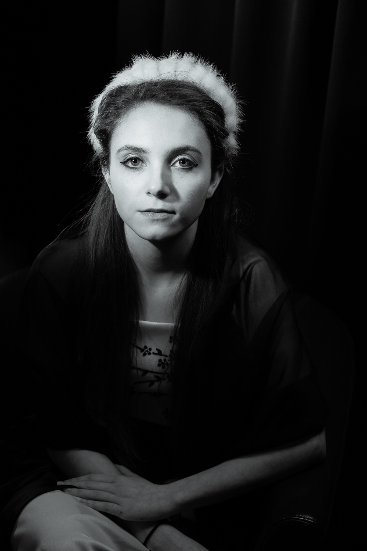 modesto portrait photographer
