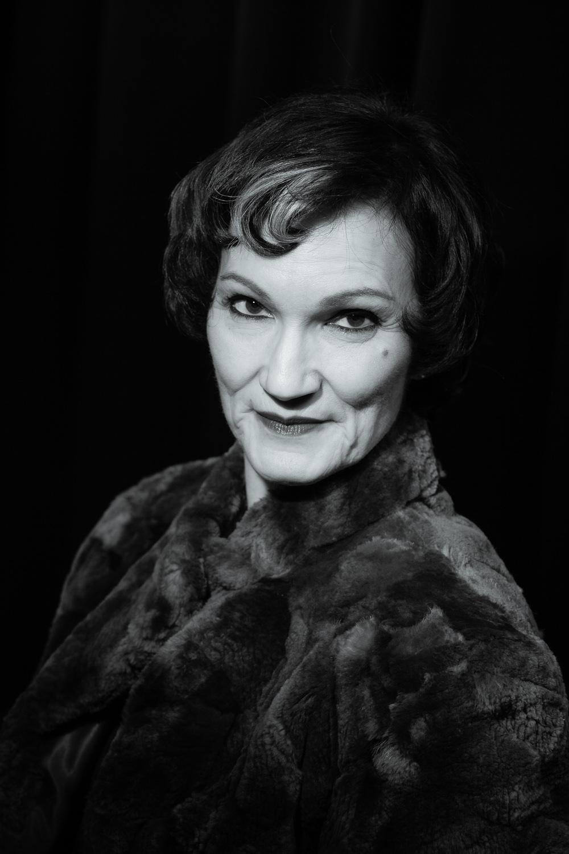 Mary Pieczarka