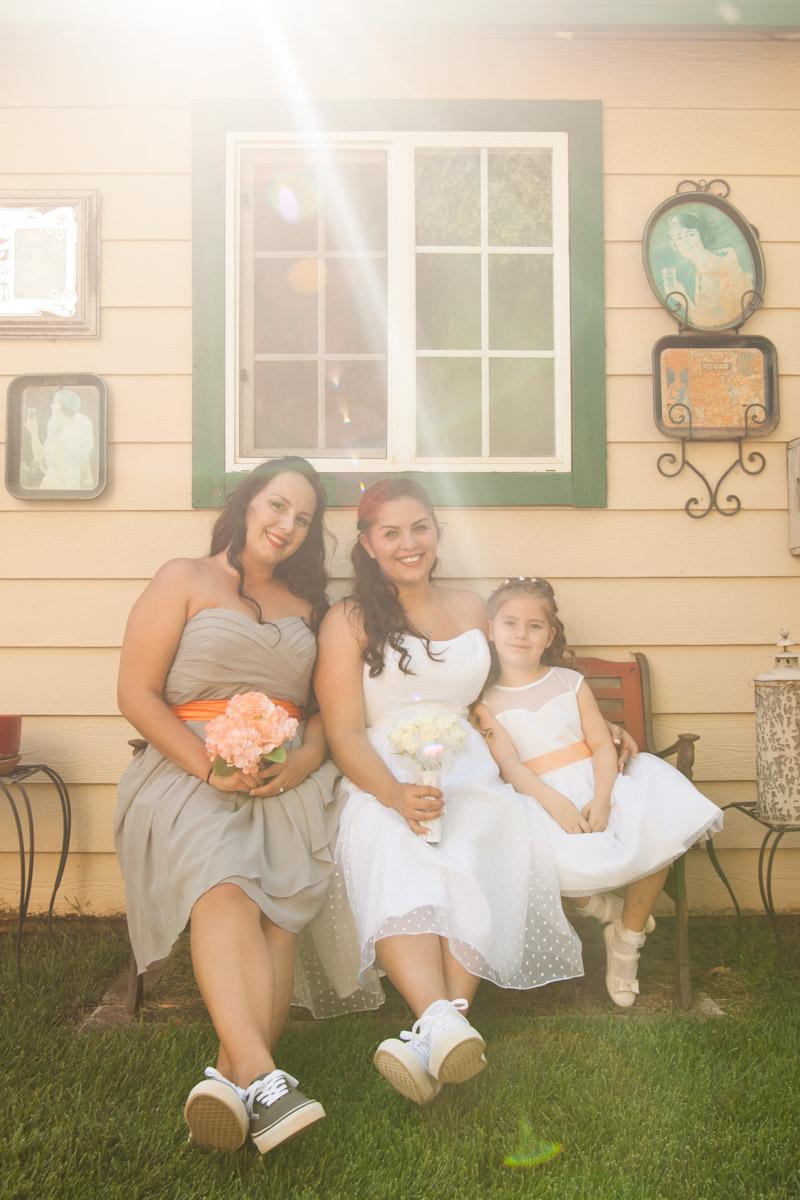 classy country wedding