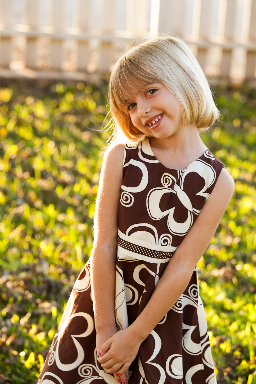 modesto child photographer