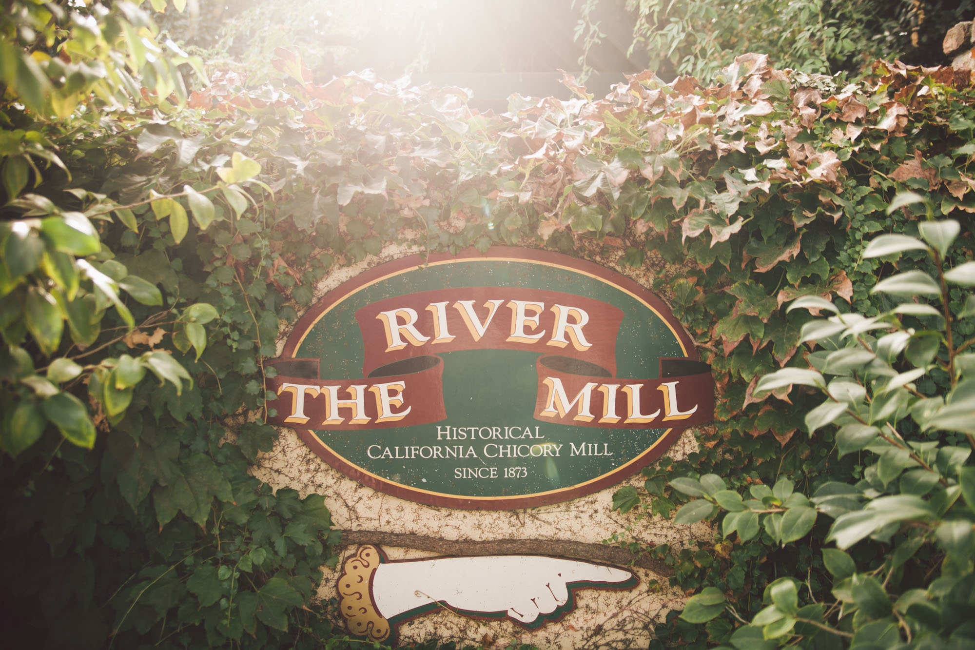 the river mill