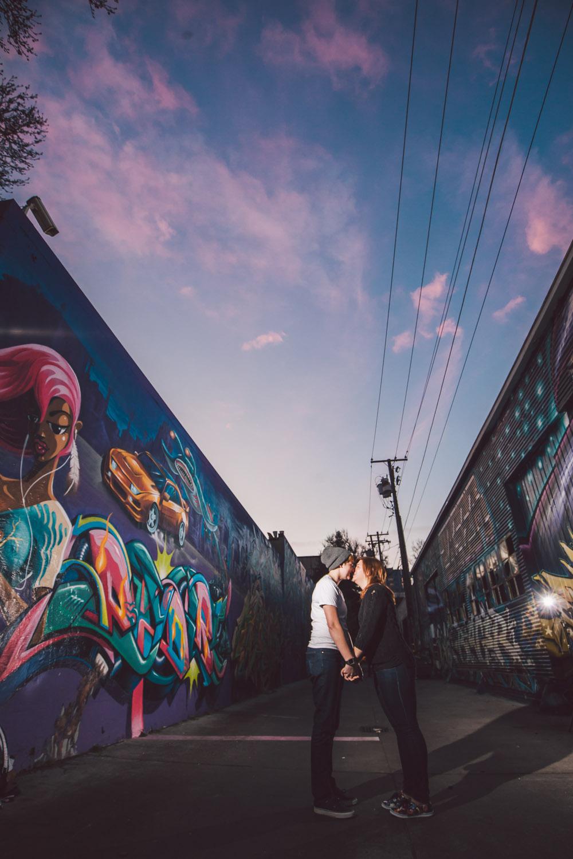 graffiti engagement sacramento