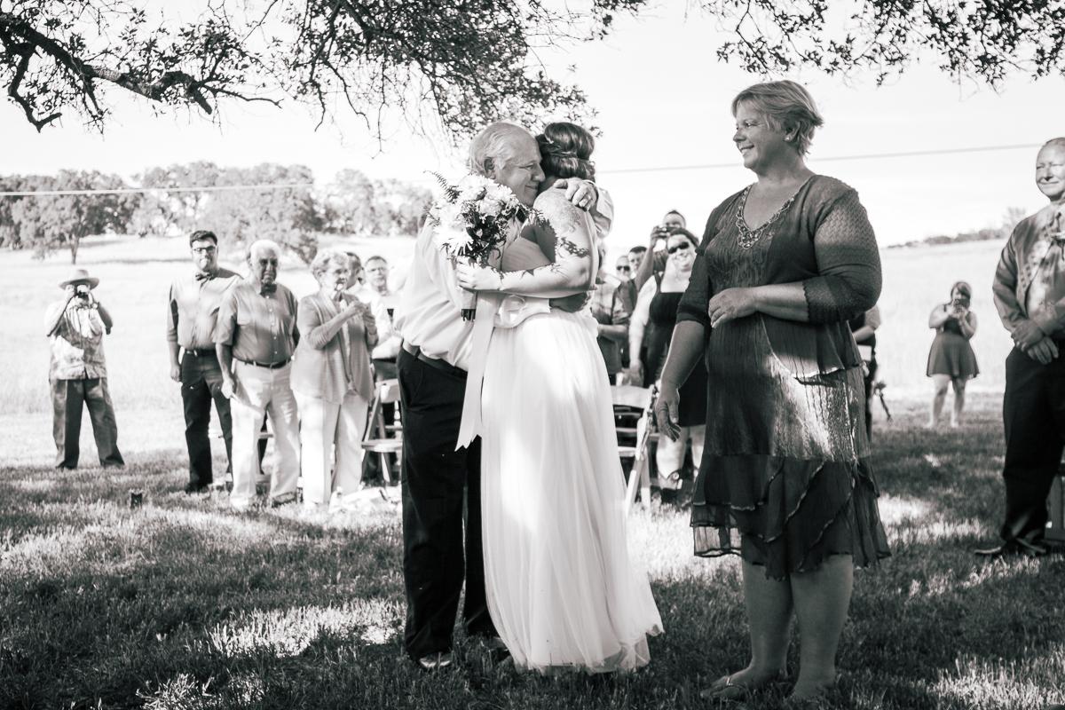 varozza ranch wedding