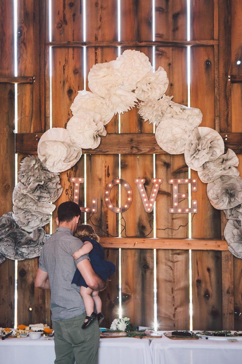 lehman barn decoration
