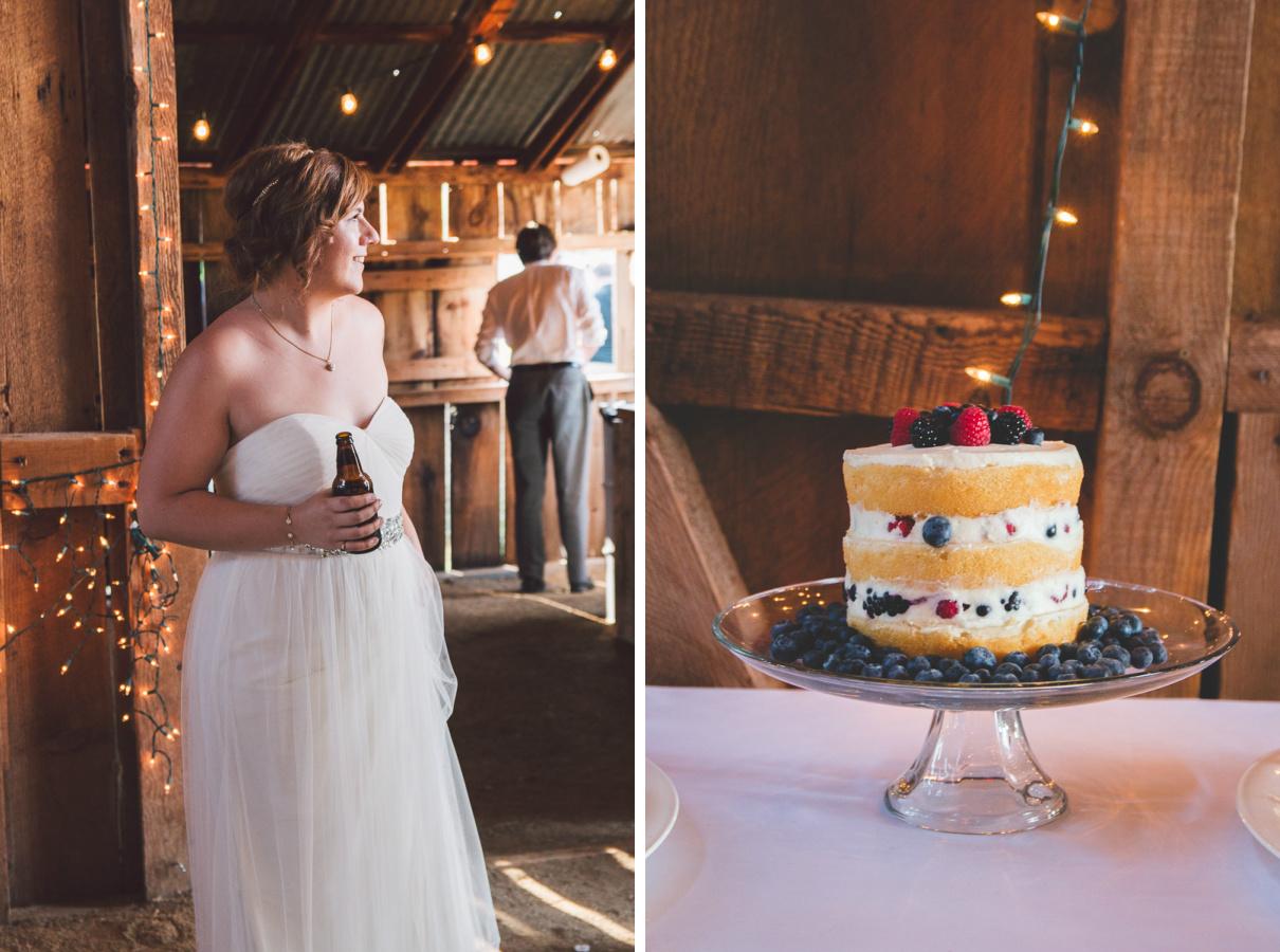 sacramento barn wedding