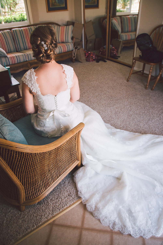 escalon wedding photographer