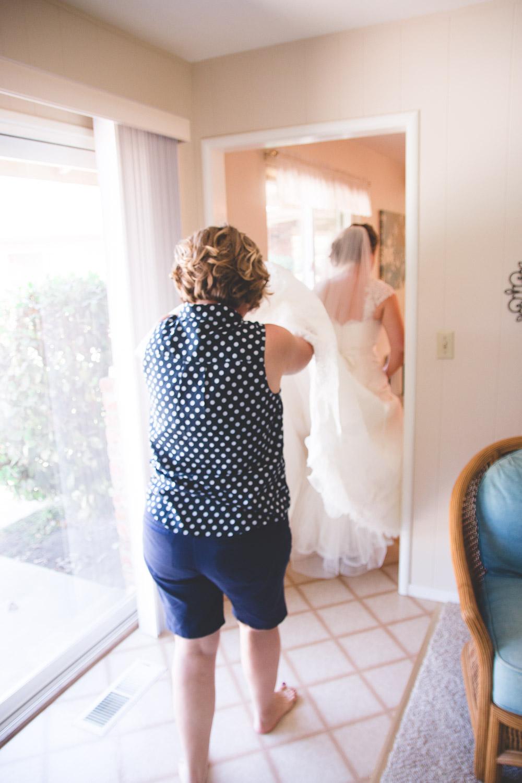 mother of the bride escalon