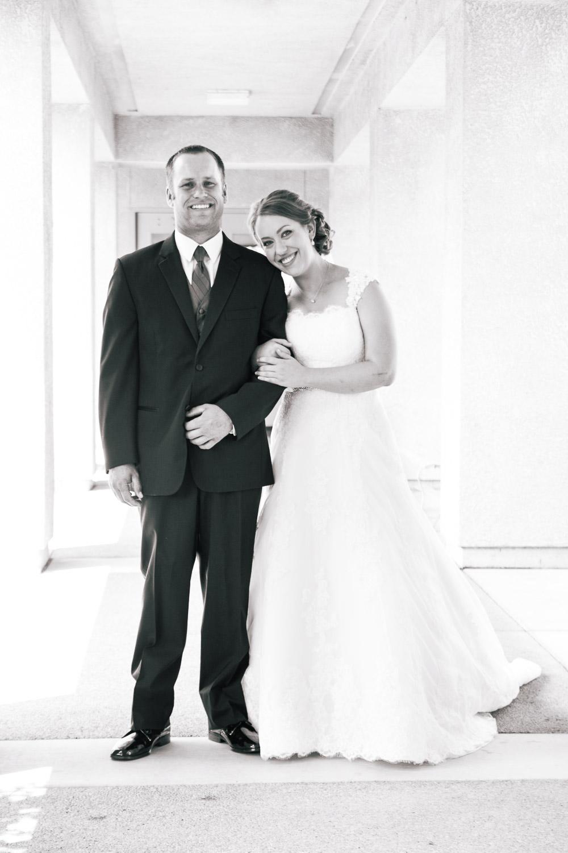 escalon wedding photography