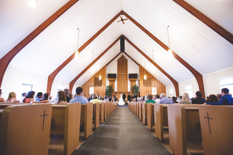 escalon crc wedding