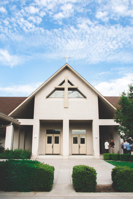 escalon christian reformed church