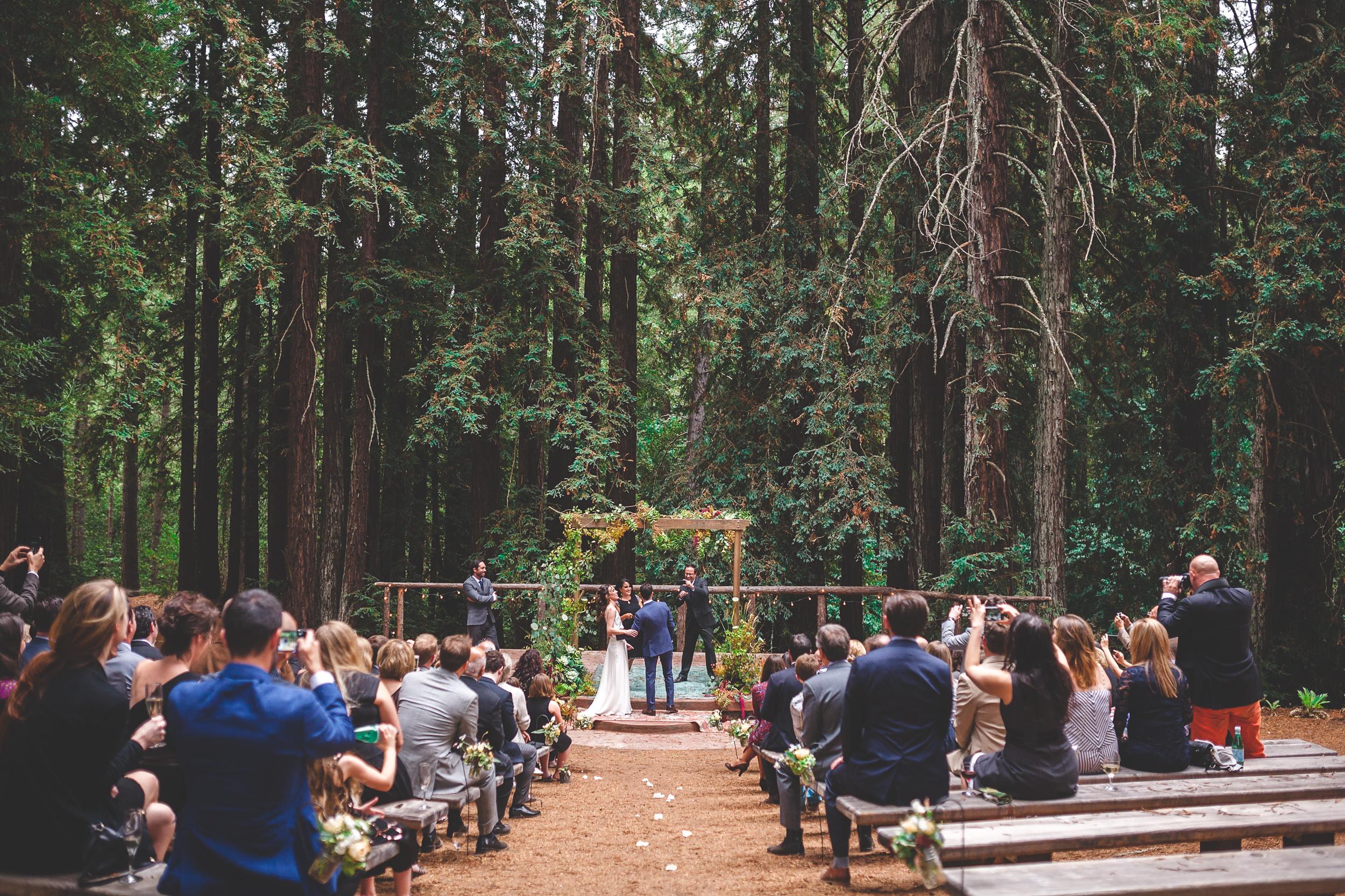 occidental wedding union hotel grove