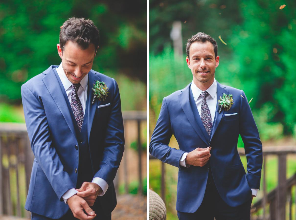 modesto elegant wedding