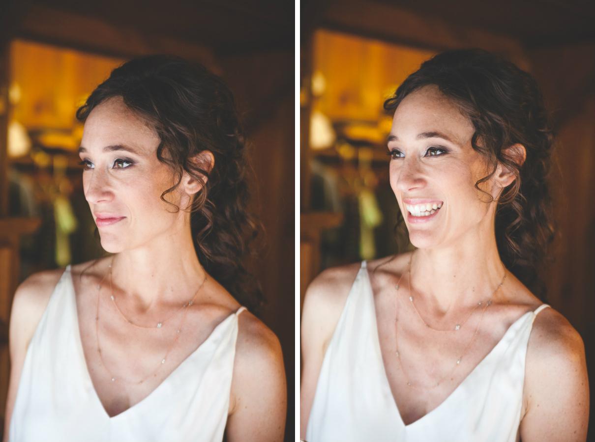 bridal portrait modesto