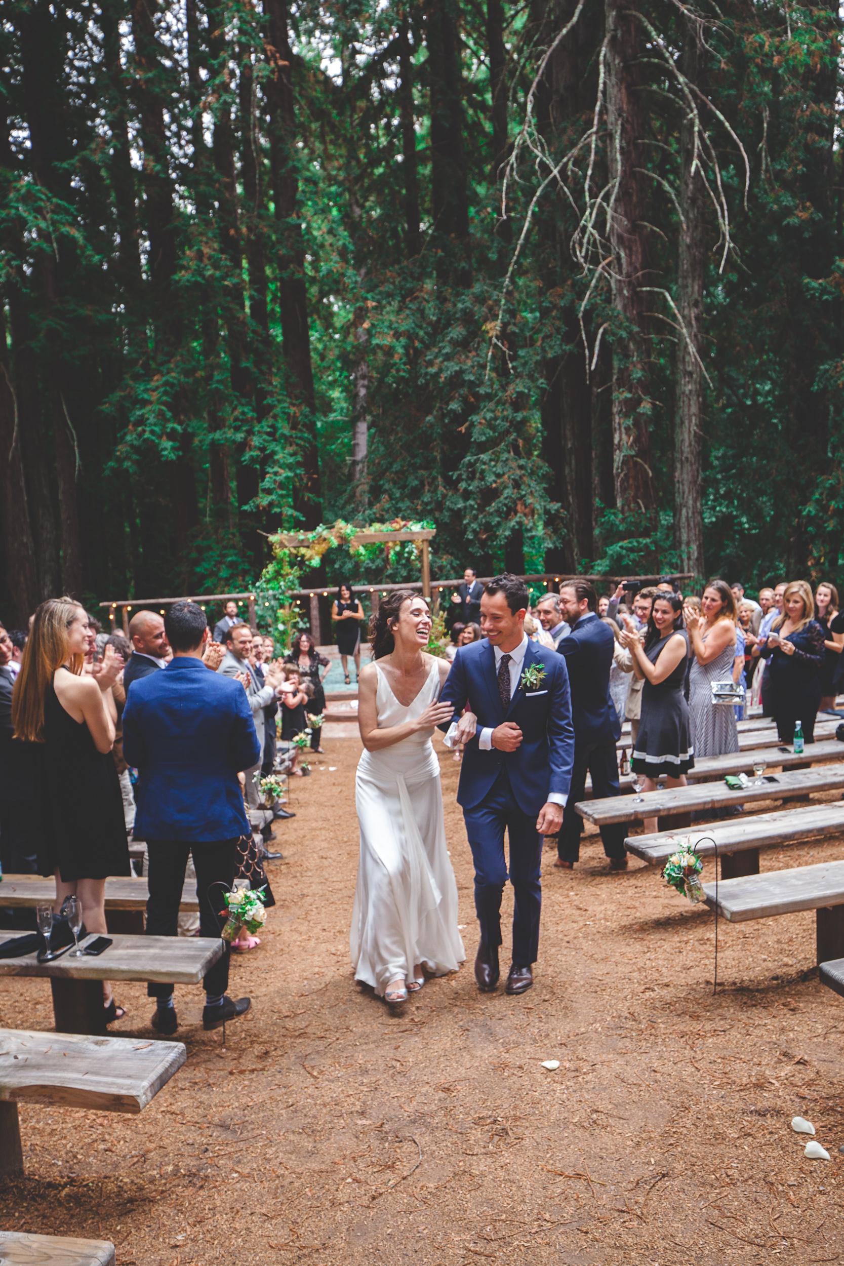 union hotel occidental wedding