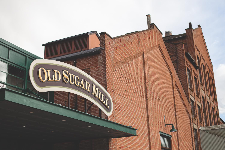 old sugar mill clarksburg