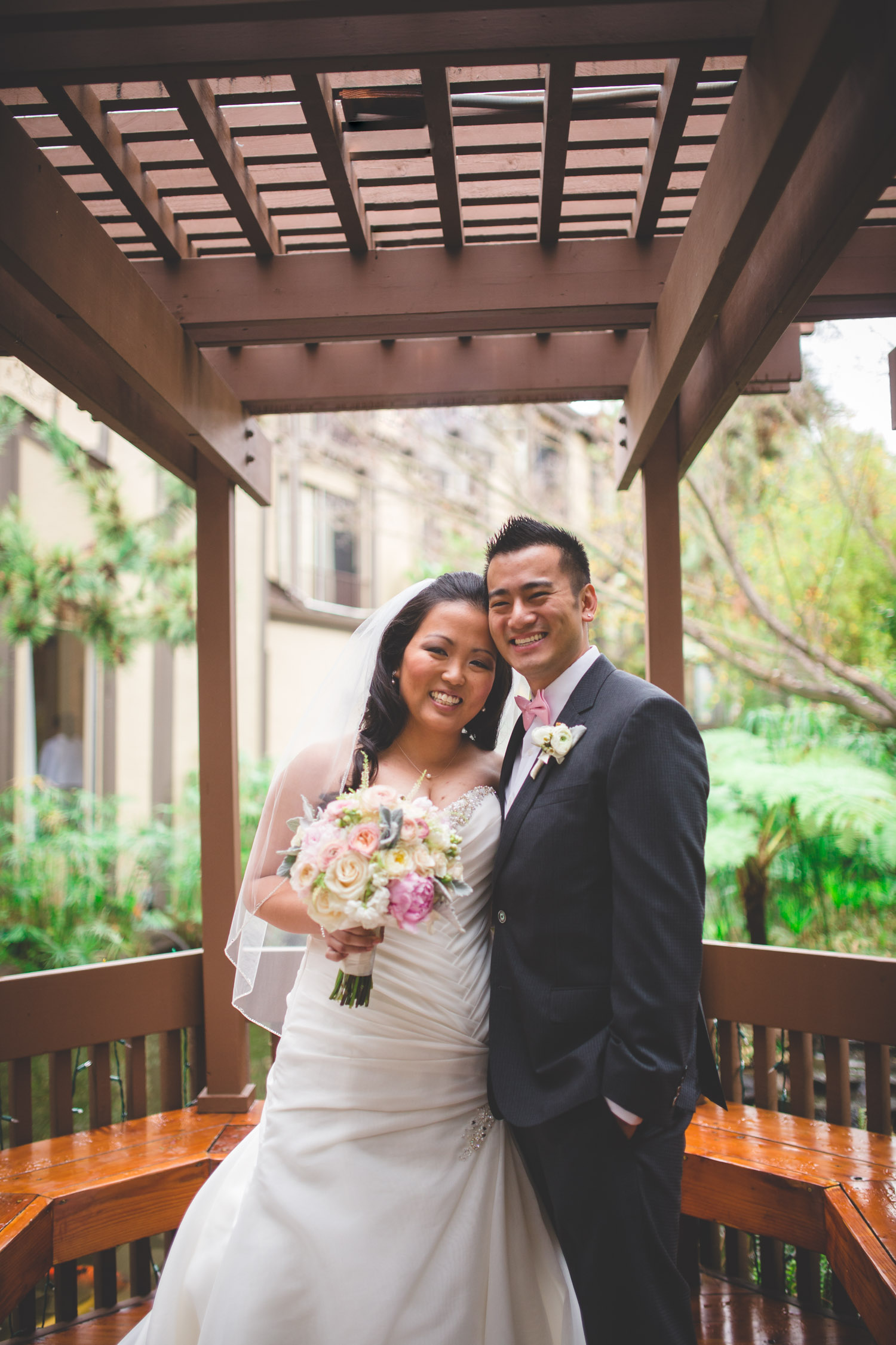modesto chinese wedding