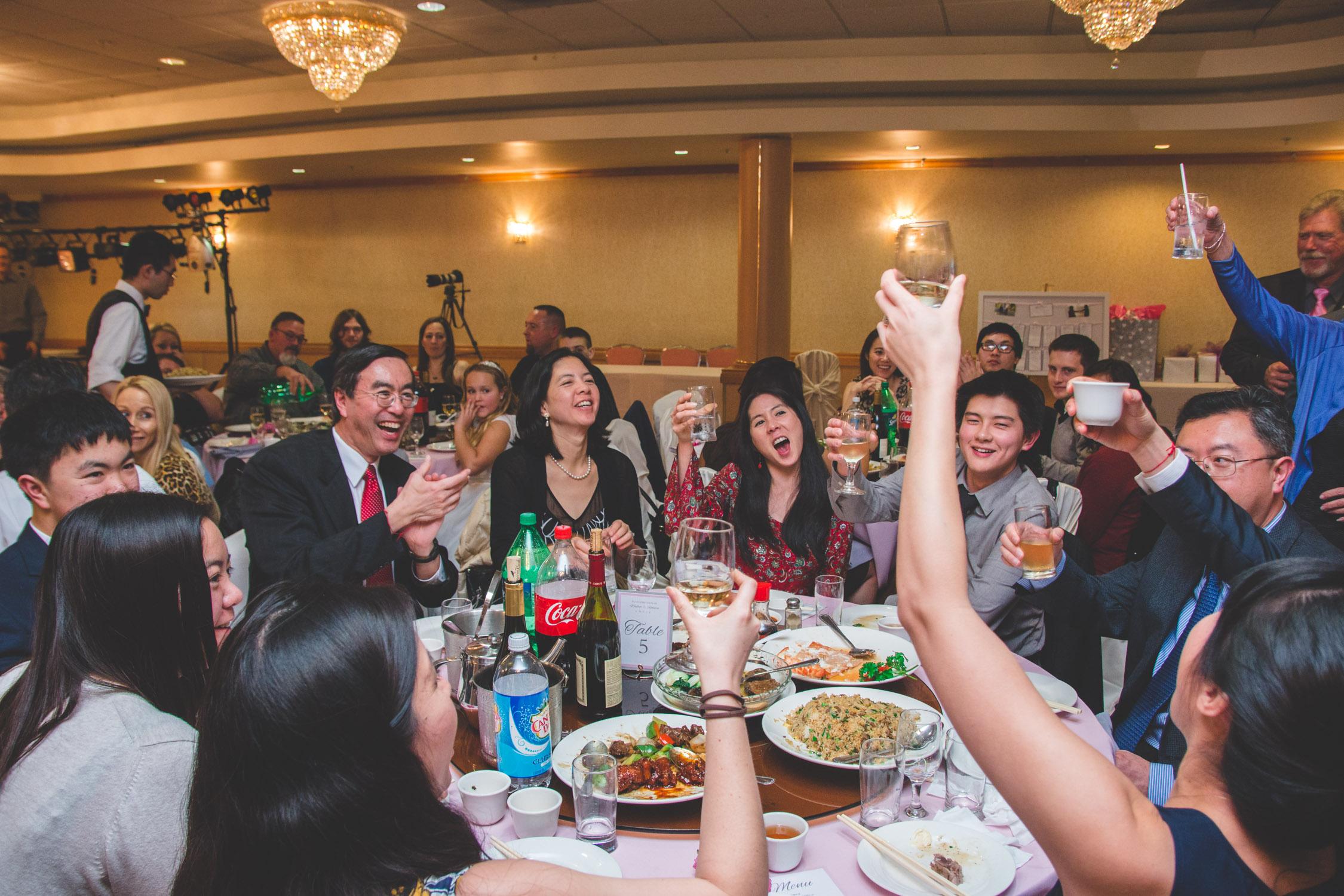 dynasty chinese seafood restaurant wedding