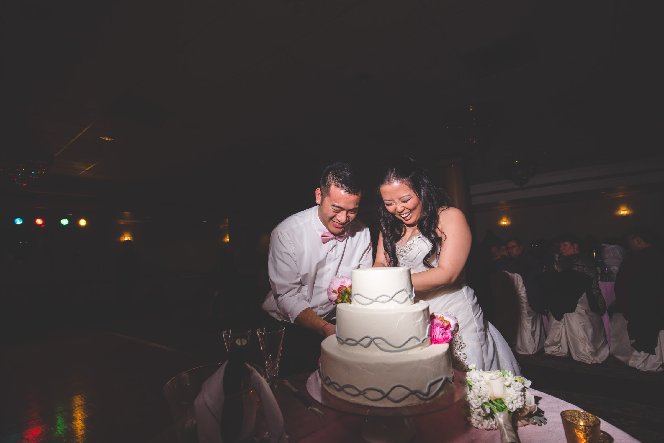 modesto flash photography wedding