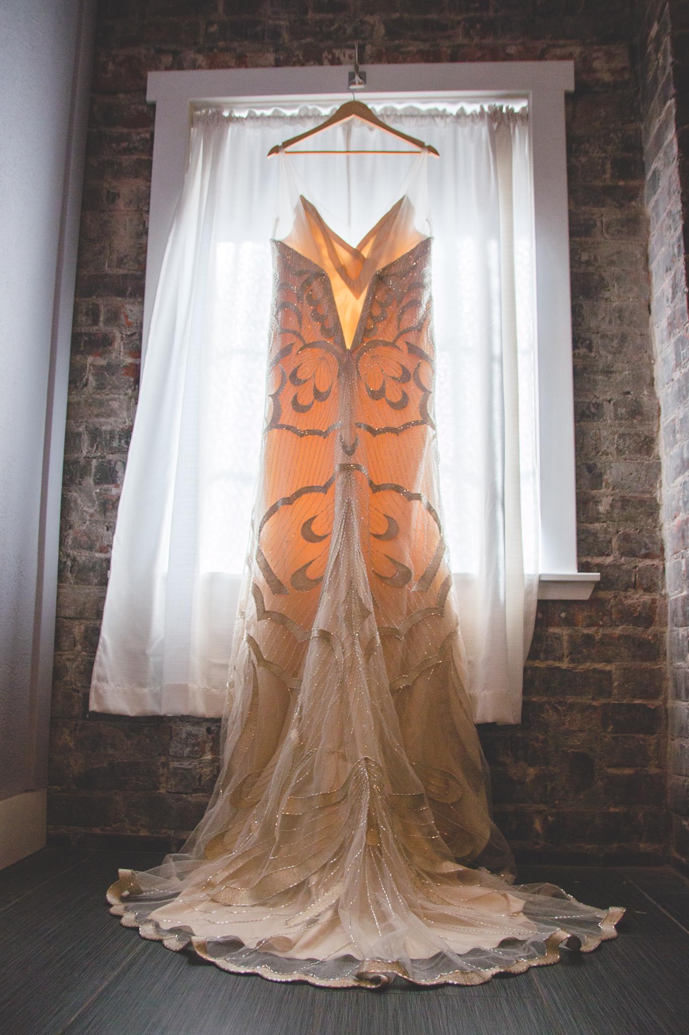the century bridal suite