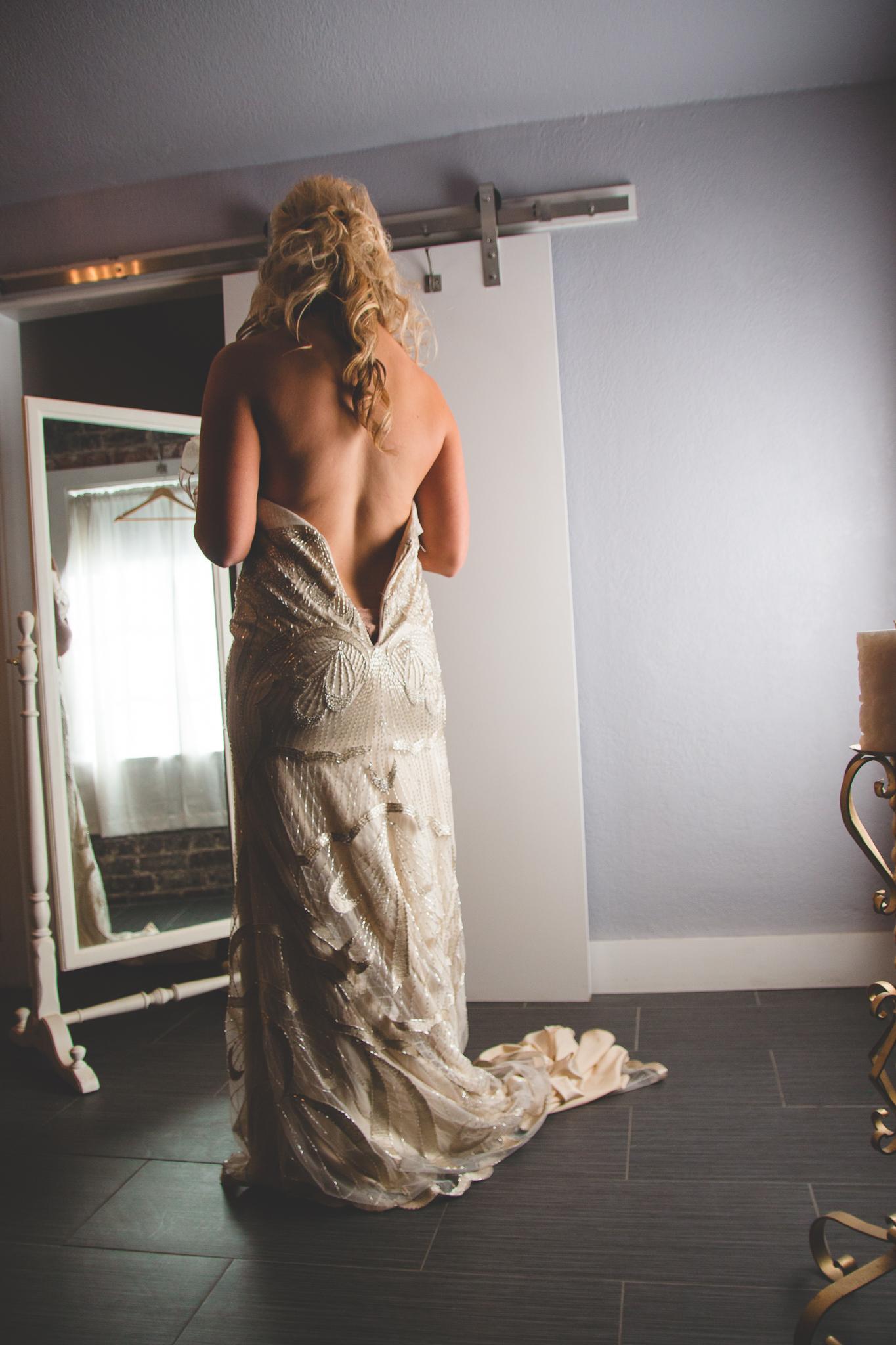 elegant wedding modesto