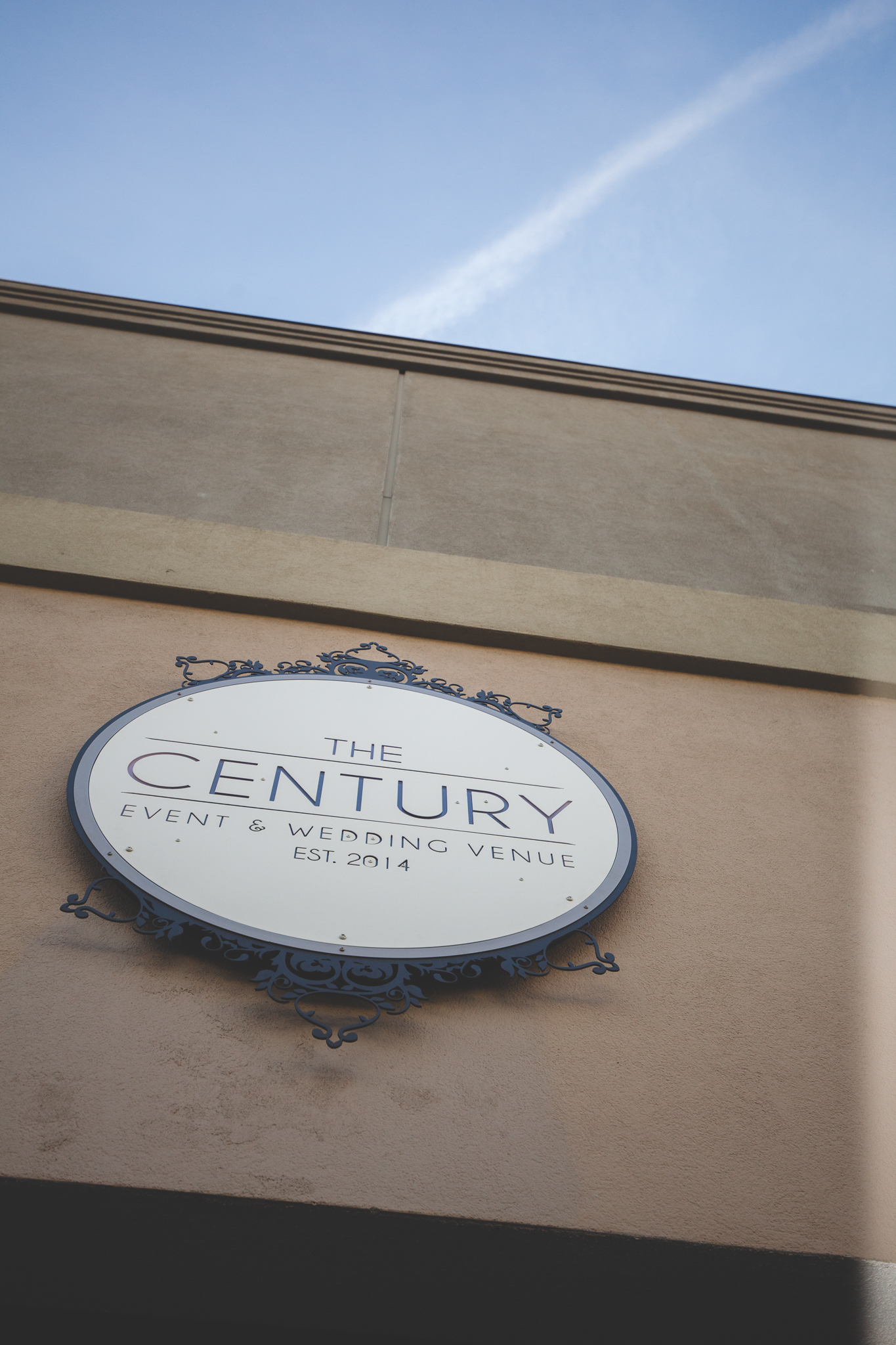 the century event and wedding venue