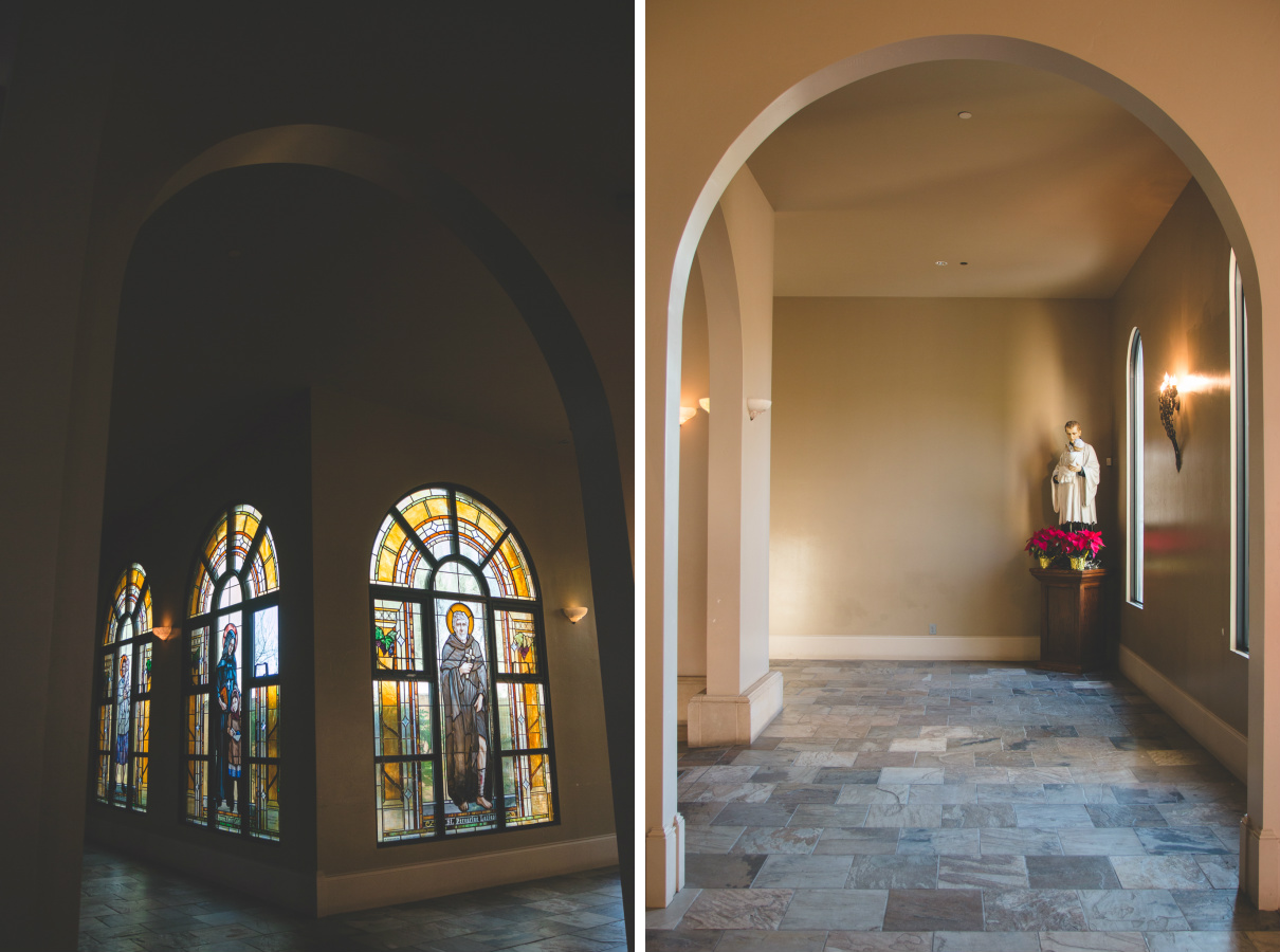 st stanislaus catholic church modesto interior