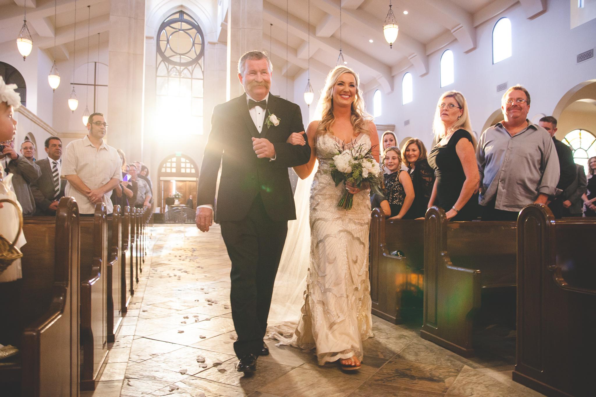 saint stanislaus catholic church wedding