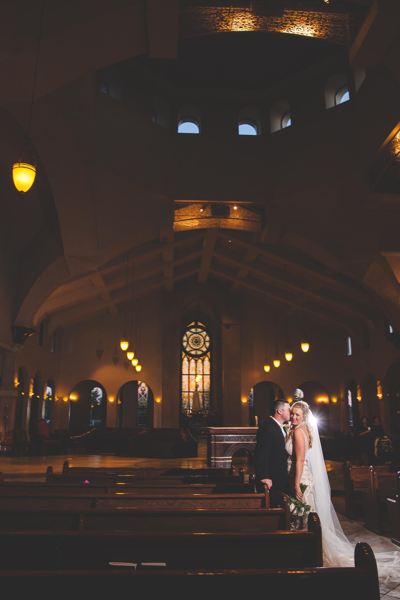 catholic wedding modesto