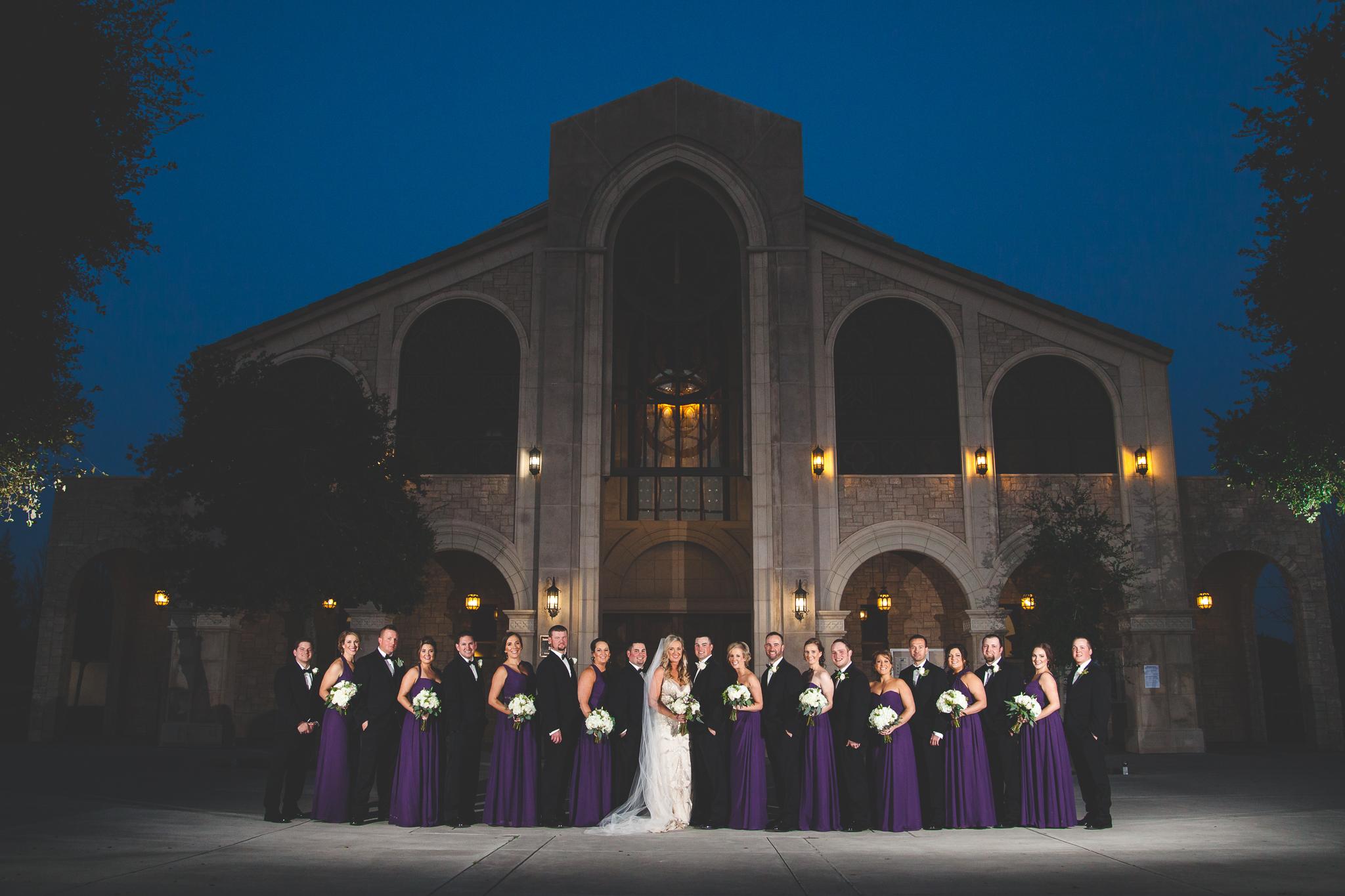 st. stanislaus catholic church modesto wedding
