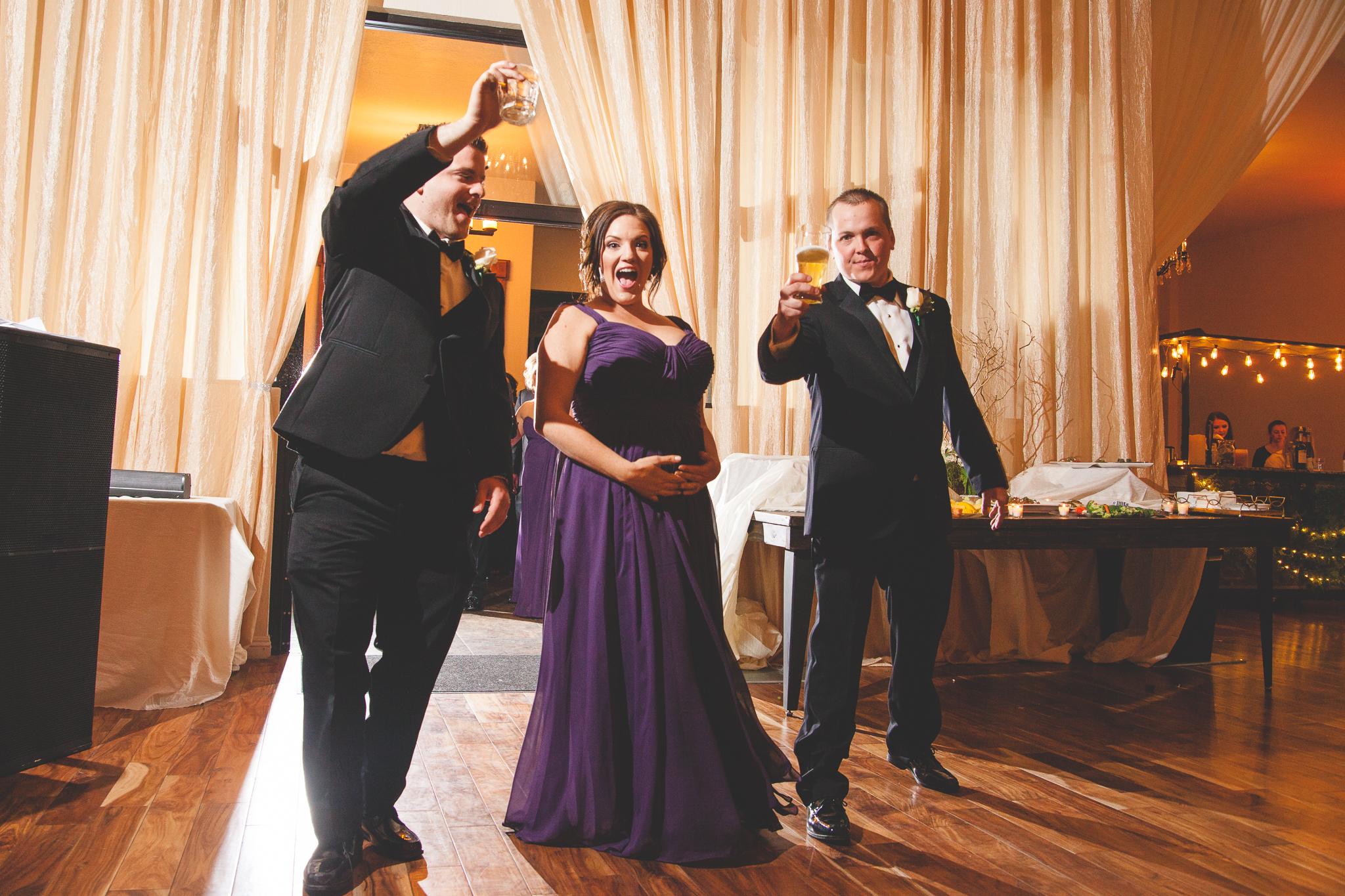 the century modesto reception