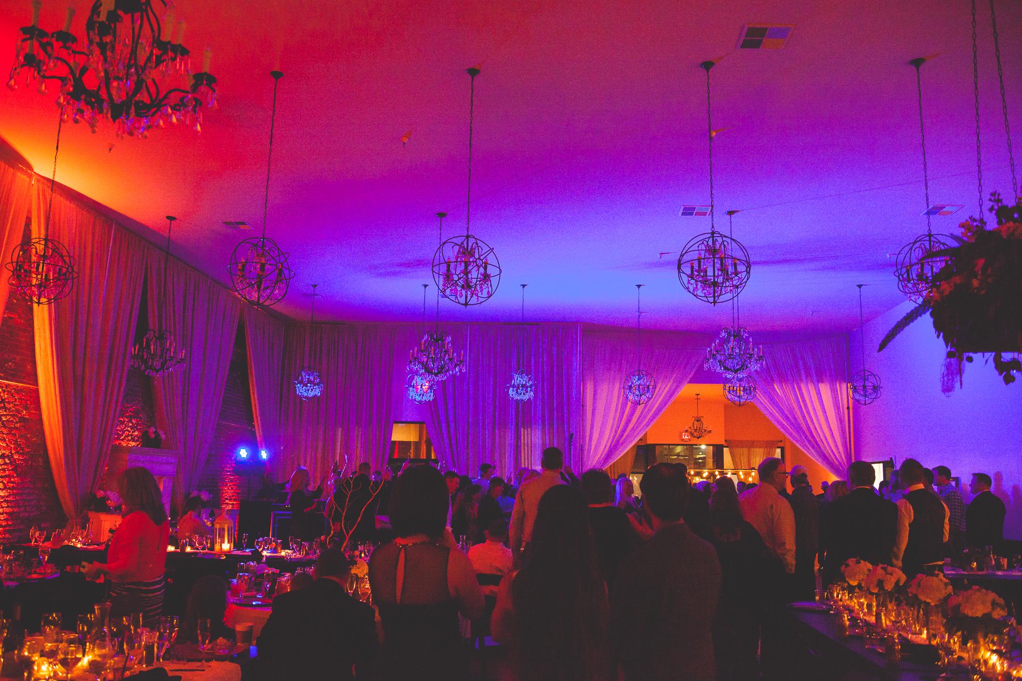 the century wedding venue