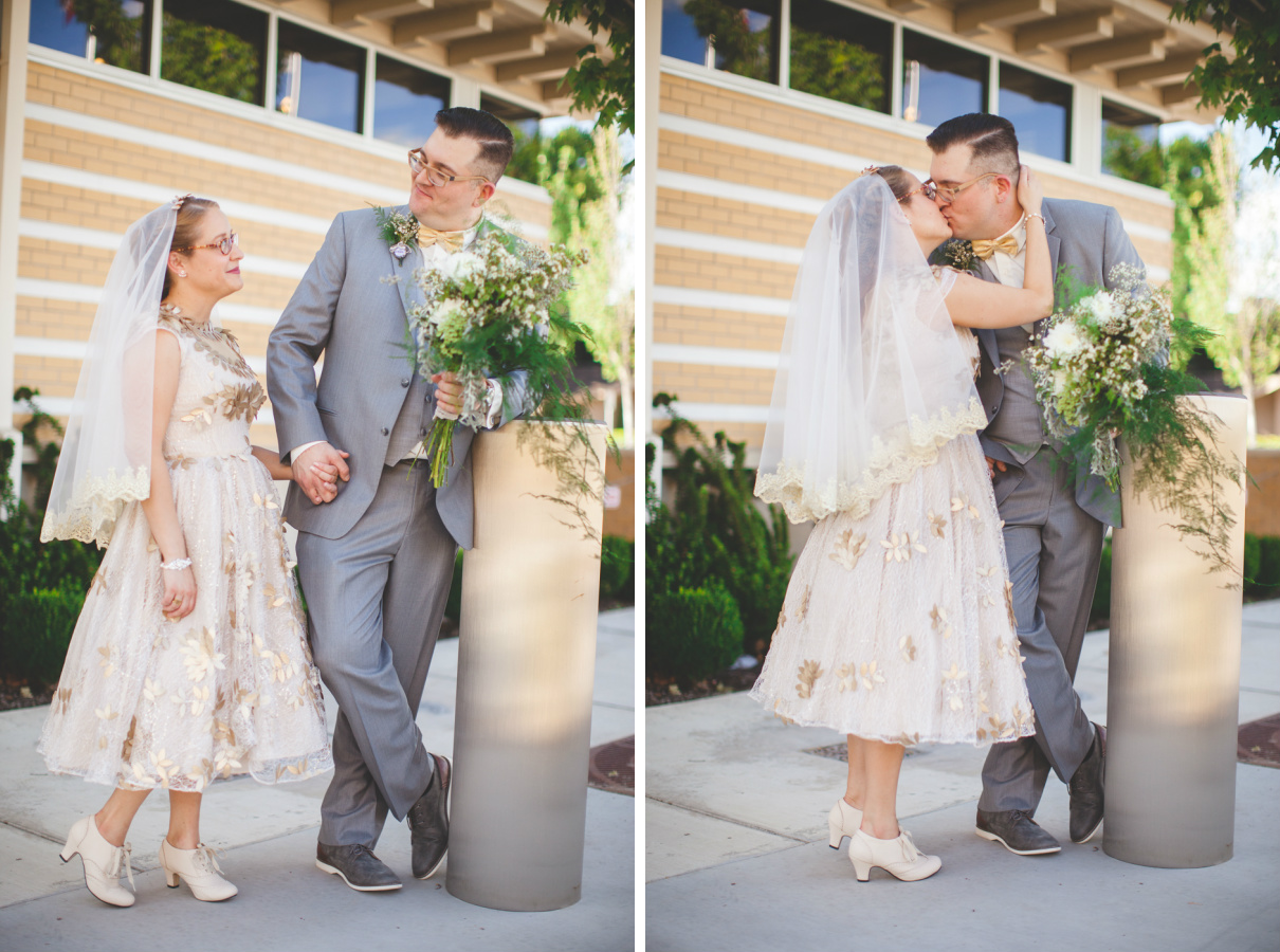 downtown turlock wedding