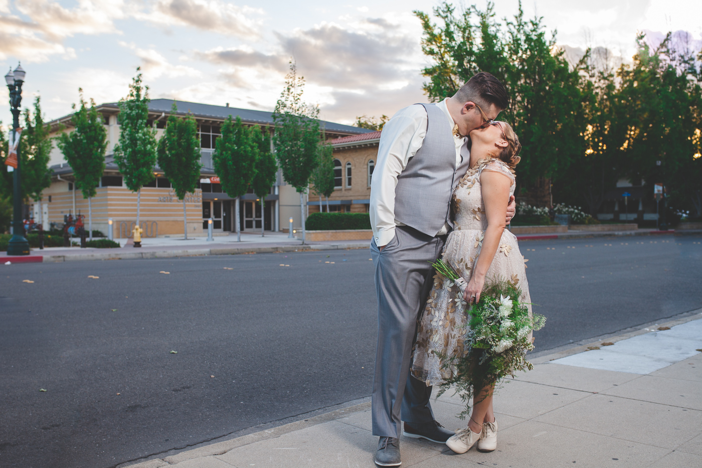 carnegie arts center turlock wedding