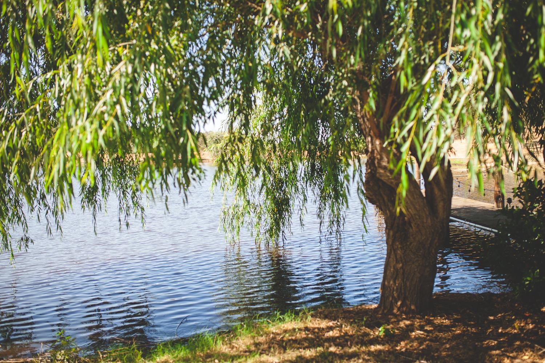 burson california lake