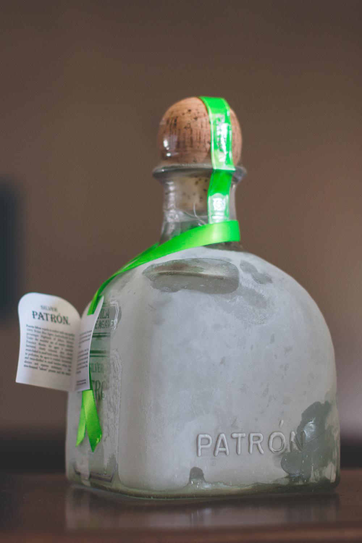 freezer patron