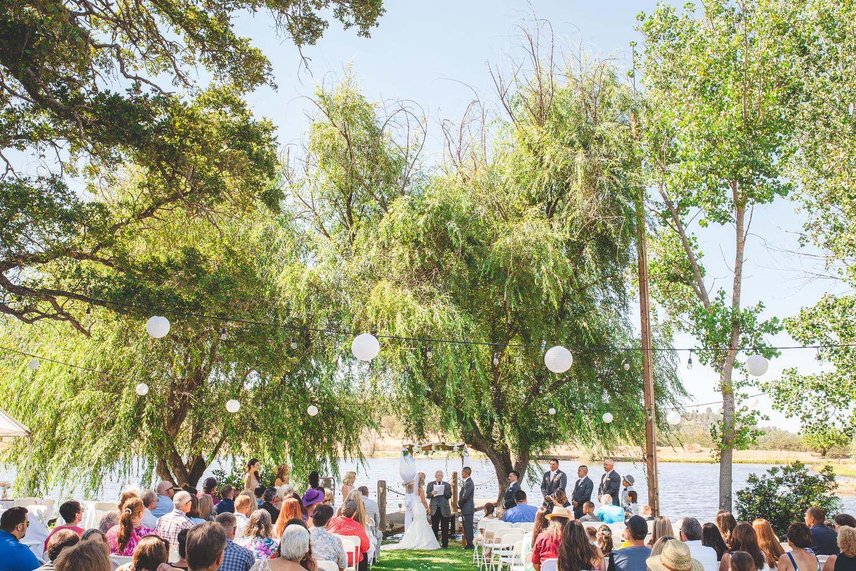 burson wedding