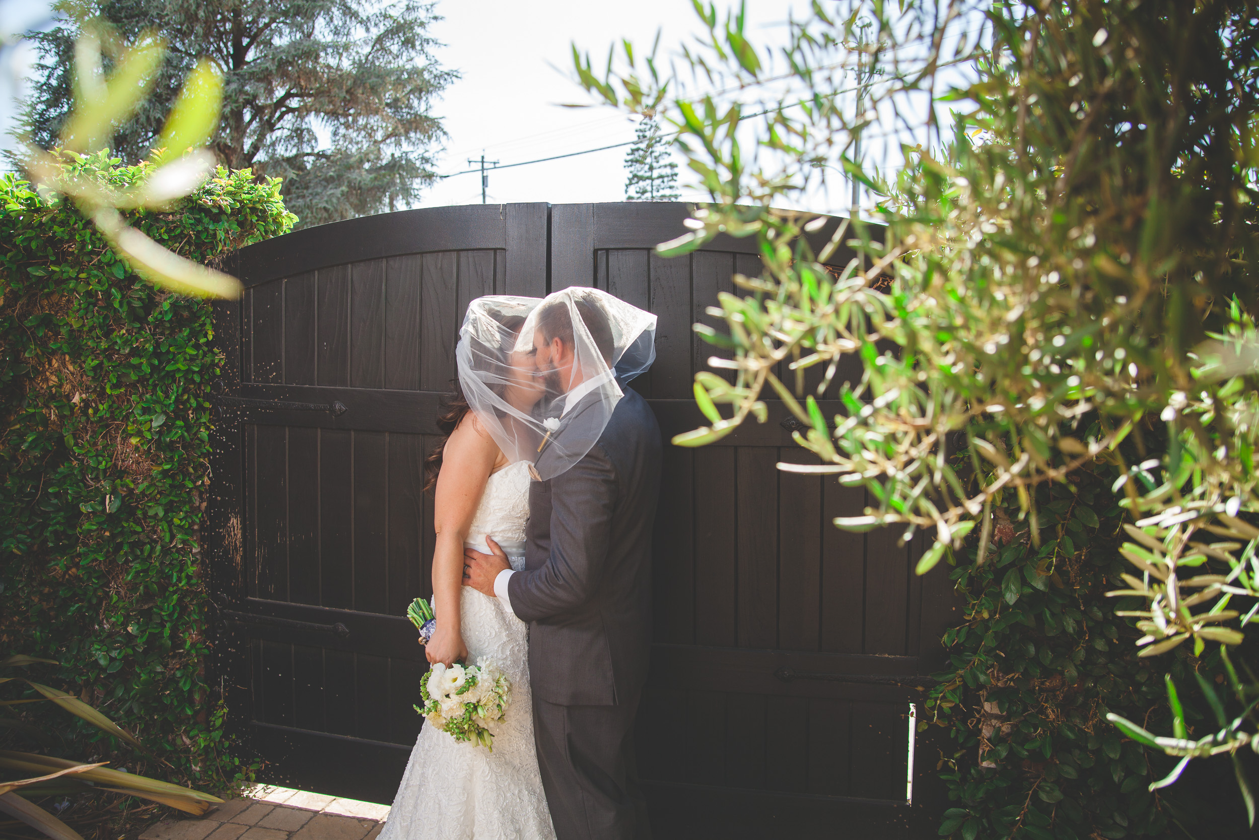 wedding the reata oakdale