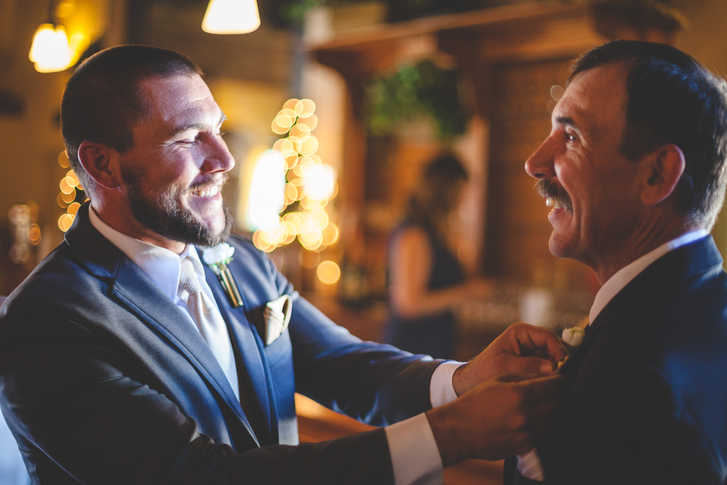 the reata wedding reception