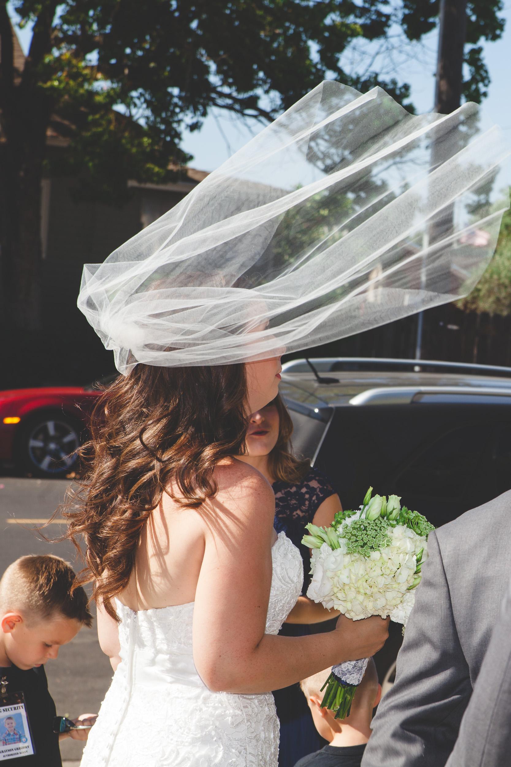 bridal veil wind