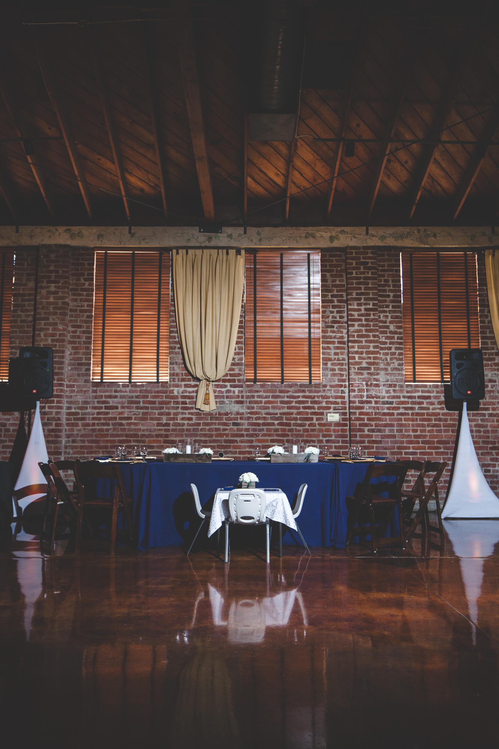 the reata oakdale interior