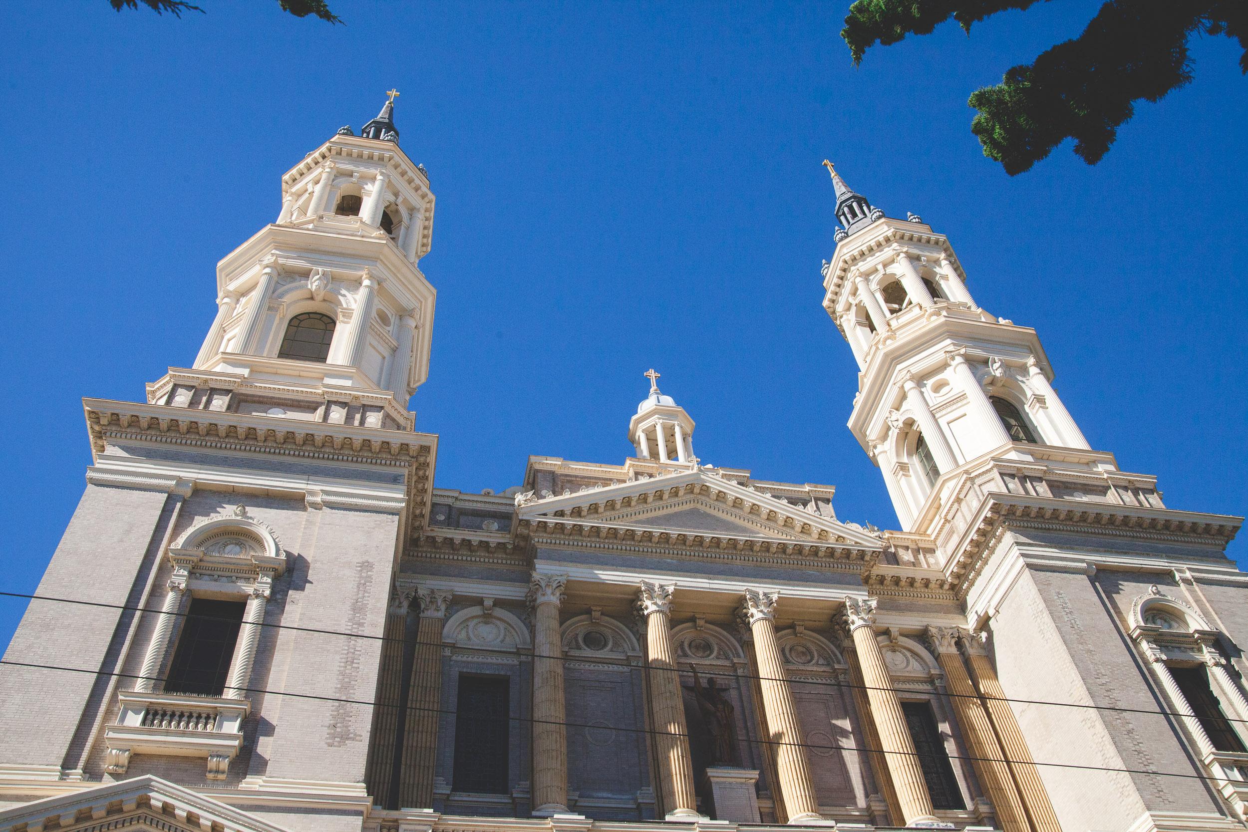 st. ignatius church san francisco