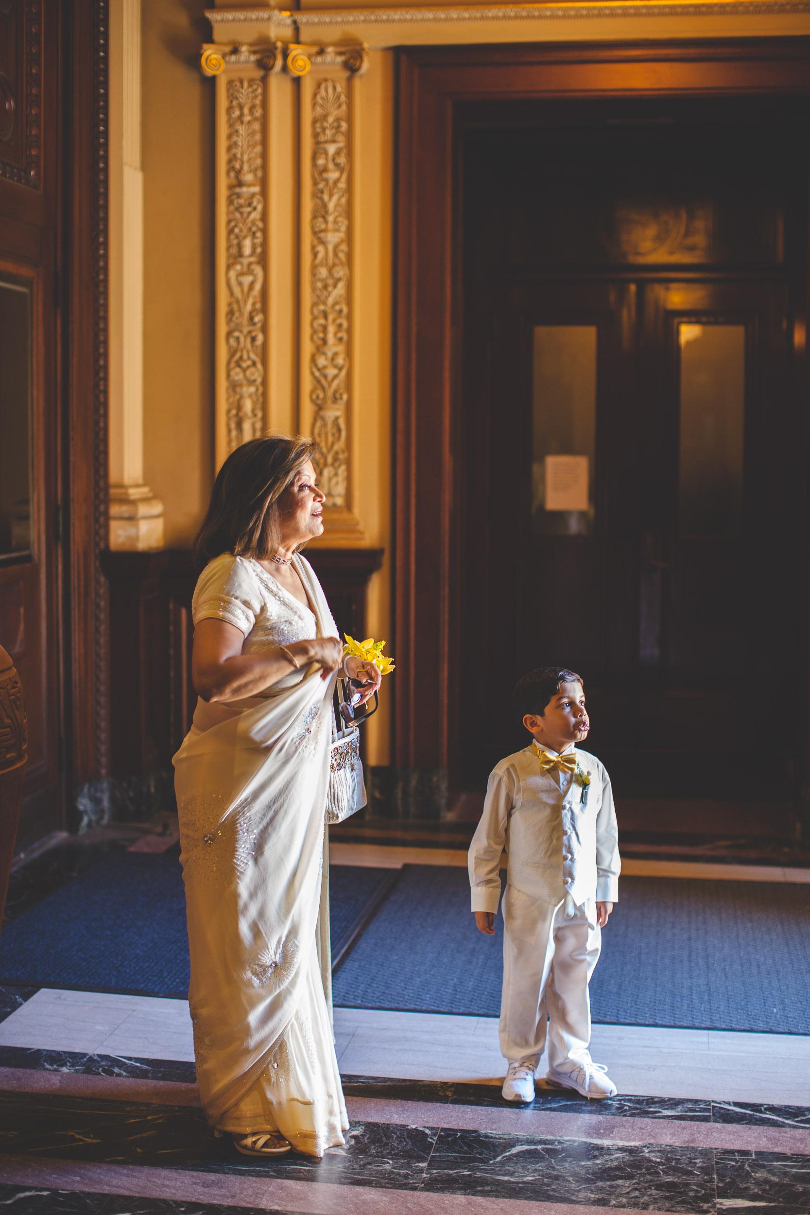 indian catholic wedding san francisco