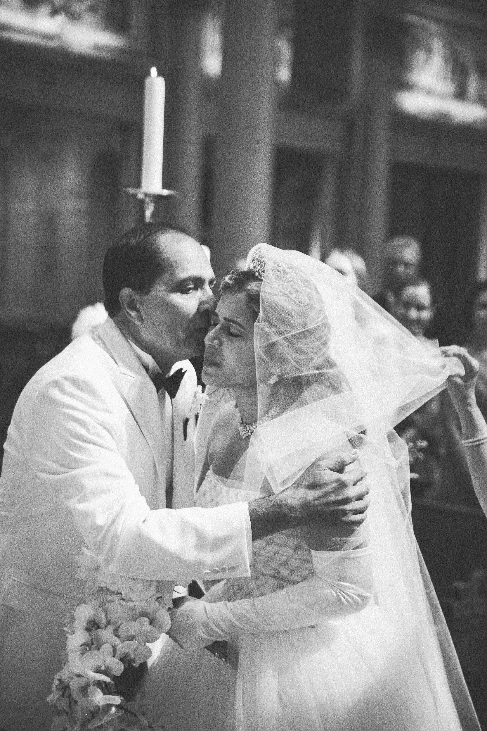 catholic wedding san francisco