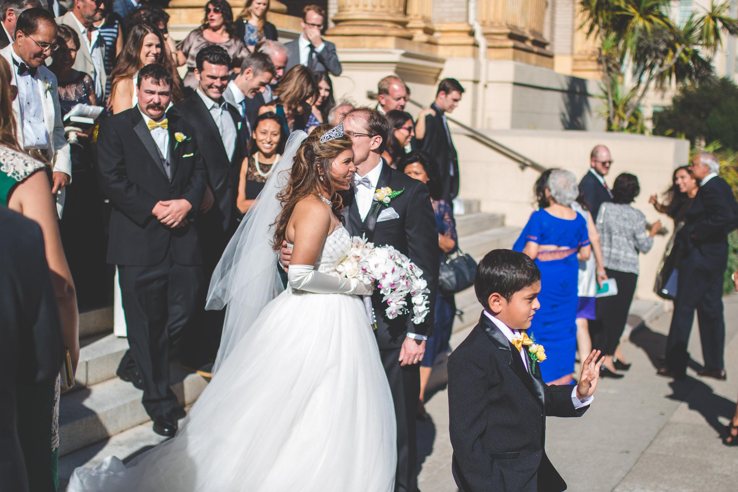 san francisco wedding photojournalist