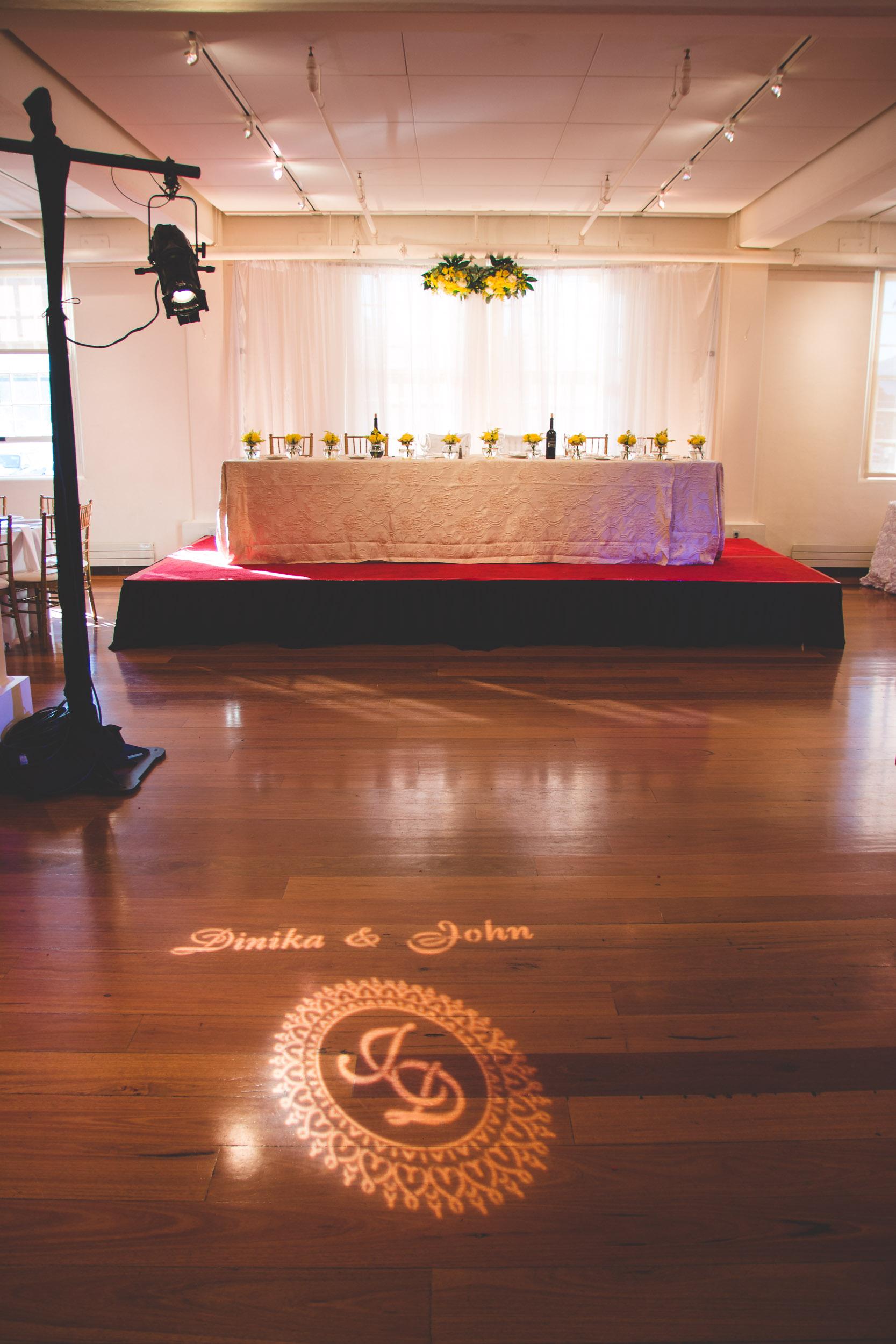 san francisco film centre wedding