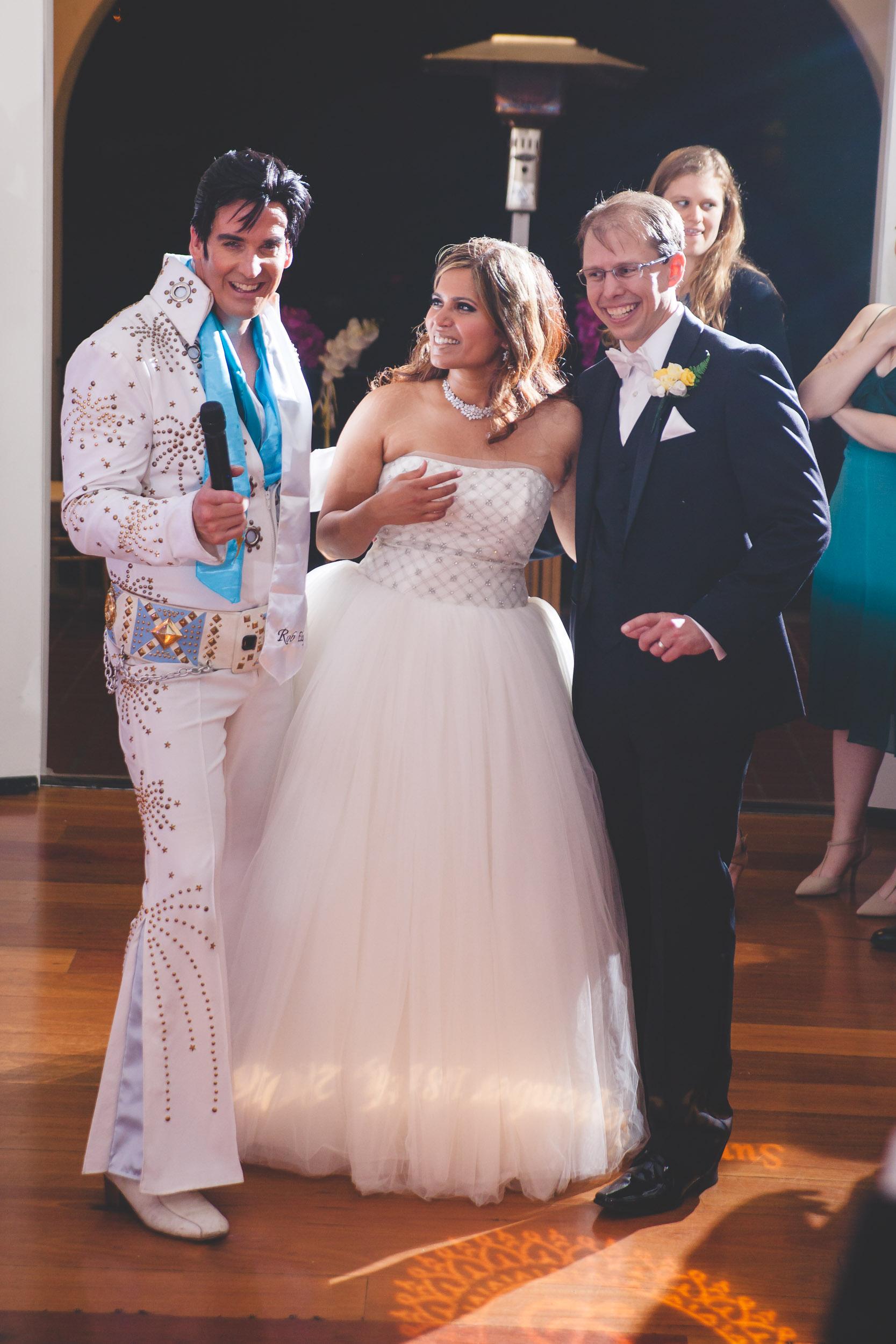 elvis wedding san francisco