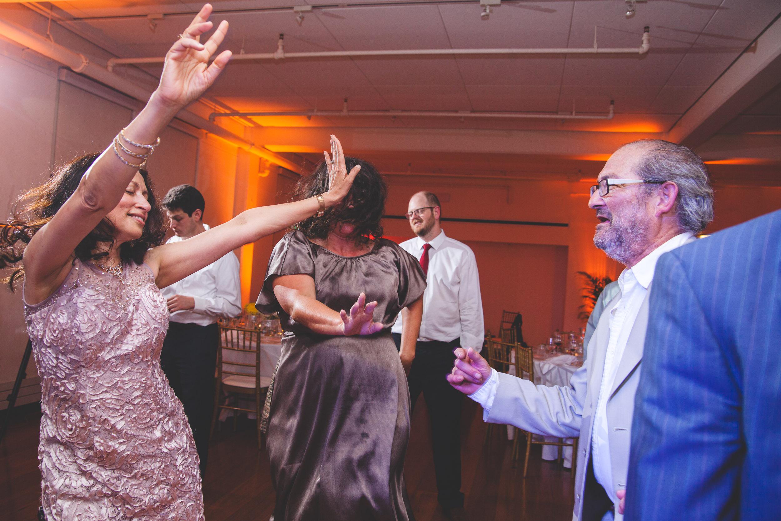 fun wedding san francisco